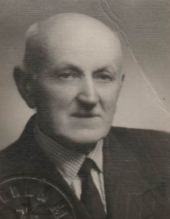 Jan Rodak (oszac. 1955)